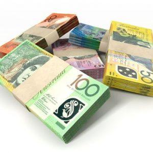 Comprar dólar australiano