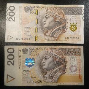 Comprar zloty polaco