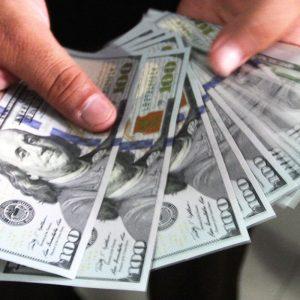 Comprar dólar estadounidense